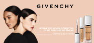 Givenchy Teint Couture Everwear: твой бьюти-ассистент 24/7