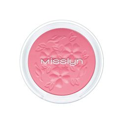MISSLYN Румяна Blooming Blush