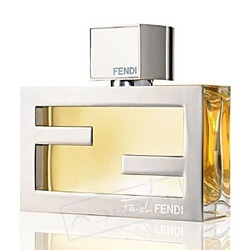 Фужерный аромат, Fendi, Фенди.  Fendi Fragrance Fan di Fendi Eau de Toilette...