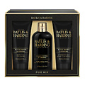 BAYLIS&HARDING Подарочный набор Signature Men's Black Pepper&Ginseng