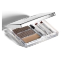DIOR Палетка для бровей All-In-Brow 3D Backstage Backstage Pros Long-wear Brow Contour Kit