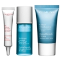 CLARINS набор Hydraquench