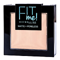 MAYBELLINE NEW YORK Пудра Fit me