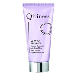QIRINESS Маска кислородная для лица Anti-Dullness Oxygenating Mask