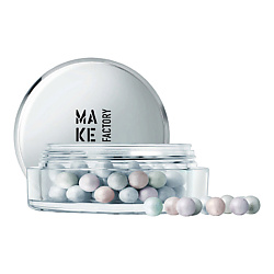 MAKE UP FACTORY Хайлайтер Shimmer Pearls