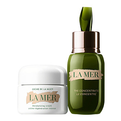 LA MER Набор The Soothing Moisture Collection