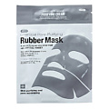 MASQUEOLOGY Маска очищающая поры для лица с углем 2-Step Rubber Mask