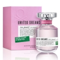 UNITED COLORS OF BENETTON United Dreams Love Yourself