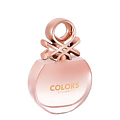 UNITED COLORS OF BENETTON Colors De Benetton Woman Rose
