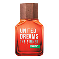 UNITED COLORS OF BENETTON United Dreams One Summer 2019
