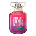 UNITED COLORS OF BENETTON United Dreams One Love 2019