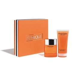 CLINIQUE Набор Happy For men