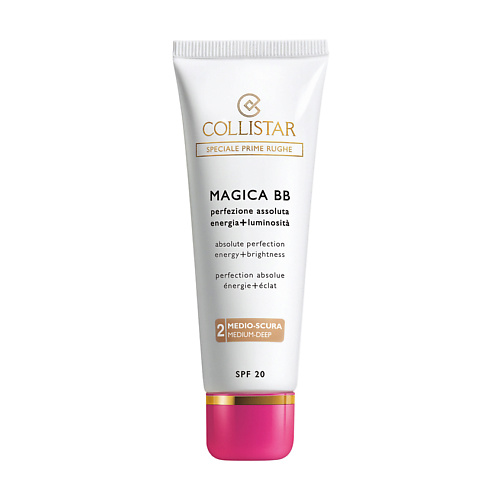COLLISTAR Дневной крем для лица Magica BB Absolute Perfection SPF20