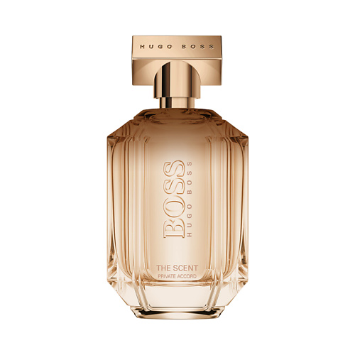 Boss The Scent Private Accord For Her