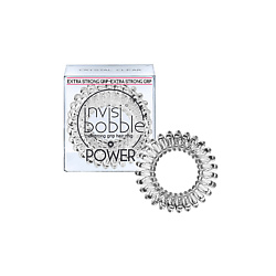INVISIBOBBLE Резинка-браслет для волос invisibobble POWER Crystal Clear