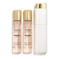 CHANEL COCO MADEMOISELLE ТУАЛЕТНАЯ ВОДА TWIST AND SPRAY