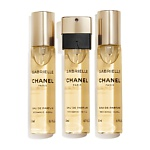 CHANEL GABRIELLE CHANEL ПАРФЮМЕРНАЯ ВОДА GABRIELLE CHANEL TWIST AND SPRAY