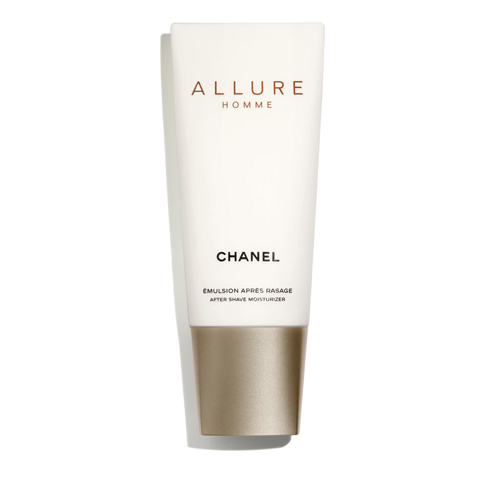 CHANEL ALLURE HOMME ЭМУЛЬСИЯ ПОСЛЕ БРИТЬЯ