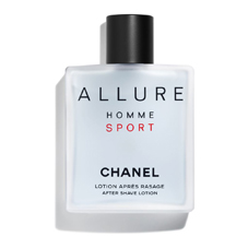 CHANEL ALLURE HOMME SPORT ЛОСЬОН ПОСЛЕ БРИТЬЯ
