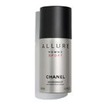 CHANEL ALLURE HOMME SPORT ДЕЗОДОРАНТ