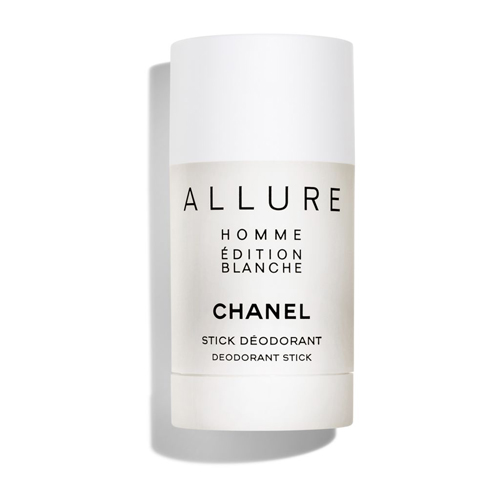 CHANEL ALLURE HOMME ÉDITION BLANCHE ДЕЗОДОРАНТ-СТИК